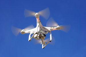 Imagens Aéreas - Drone
